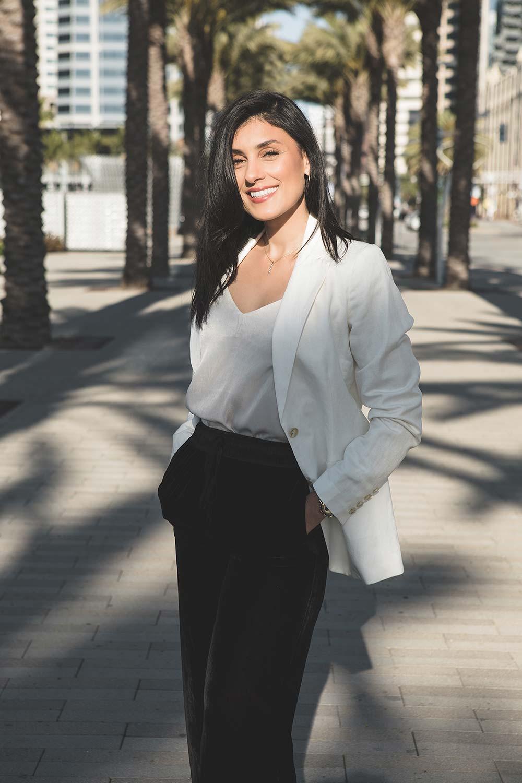 Maricruz Sanchez San Diego Realtor Berkshire Hathaway